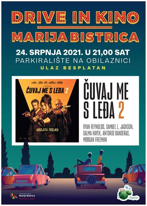 Drive in kino Marija Bistrica page 0001